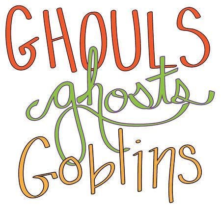 ghouls: Ghouls Ghosts Goblins