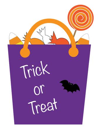 goodies: Trick or Treat Goodies