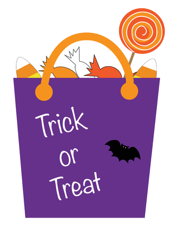 Trick or Treat Goodies