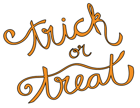 31st: Trick or Treat