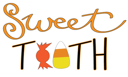 the sweet tooth: Sweet Tooth
