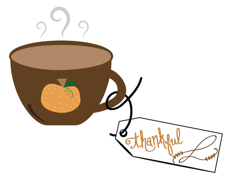 nonalcoholic: Thankful for Coffee