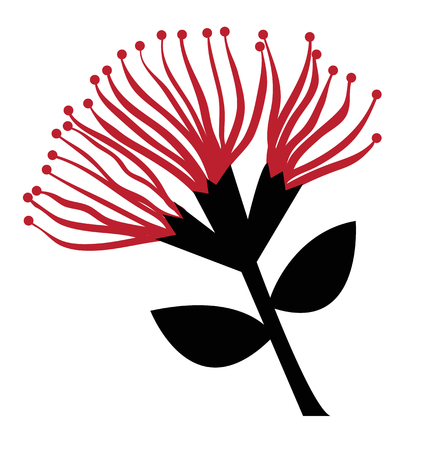 포후 투카와 꽃