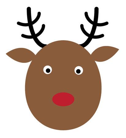 santa helper: Christmas Reindeer
