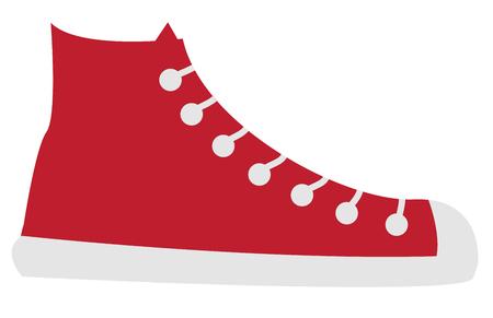 빨간 구두