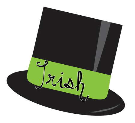 st  patrick's day: Irish Hat