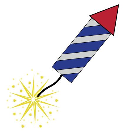 7 月ロケットの第 4 回