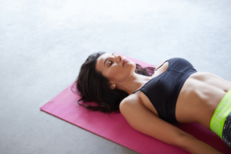 Shavasana Stock Photos Images. Royalty Free Shavasana Images And ...
