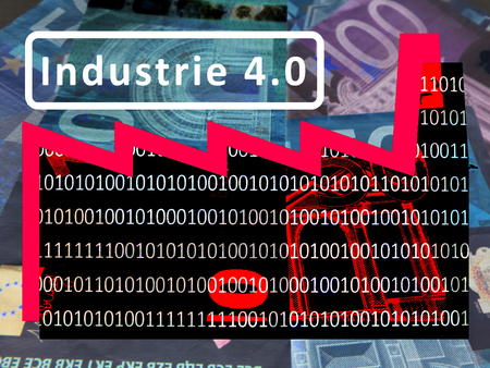 Industry 4.0: The working world of the future â €