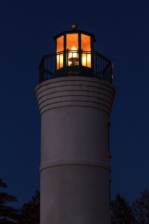 Shining Lighthouse photo