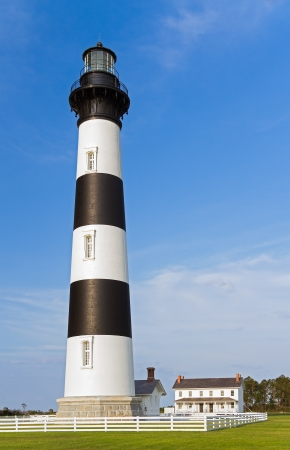 Bodie Island Lighthouse photo