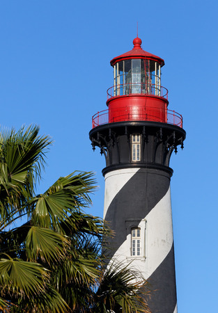 augustine: The St. Augustine Lighthouse, Florida