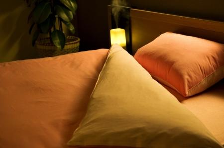 winter break: Bedroom
