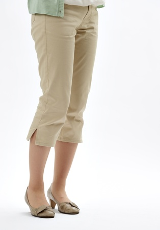 foot ware: Pants
