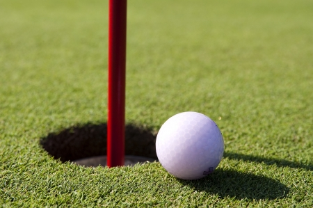 ゴルフ 写真素材 - 21123664