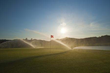 golf 写真素材