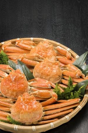 crab Stock Photo - 23553072