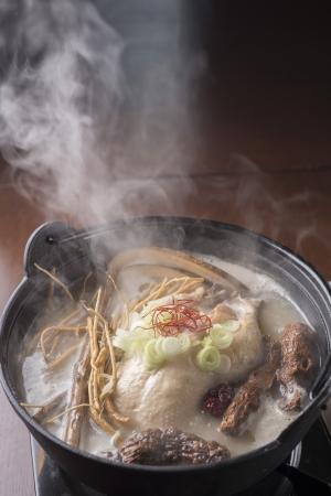chicken soup: Chicken soup