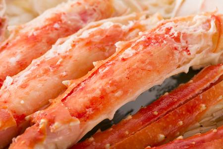 crab: crab