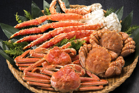 crab Stok Fotoğraf - 59700954