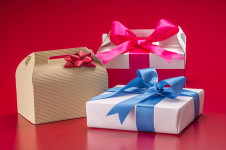 winning proposal: Gift