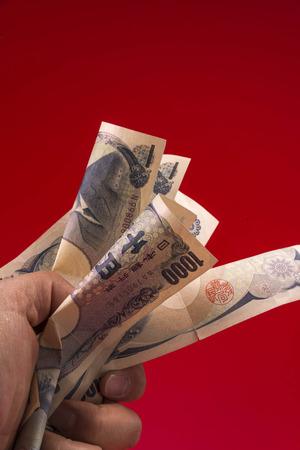 account executive: Money Stock Photo