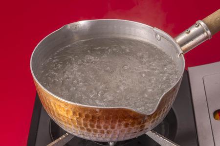 Hot water 스톡 콘텐츠