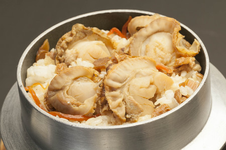 petoncle: p�toncle riz
