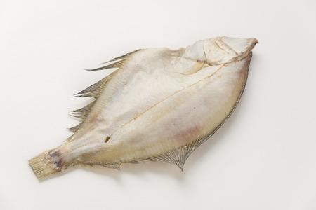 stuff fish: Dried fish