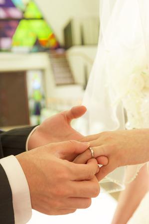winning proposal: Ring Stock Photo