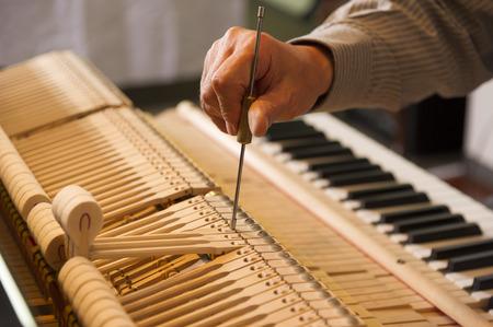 피아노 스톡 콘텐츠