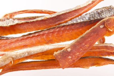 salinity: Salmon Stock Photo
