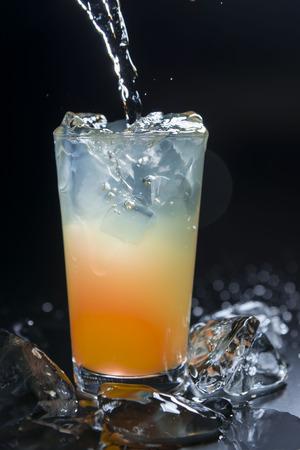 Water Stockfoto