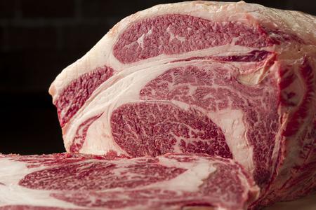 rind: Beef  Lizenzfreie Bilder