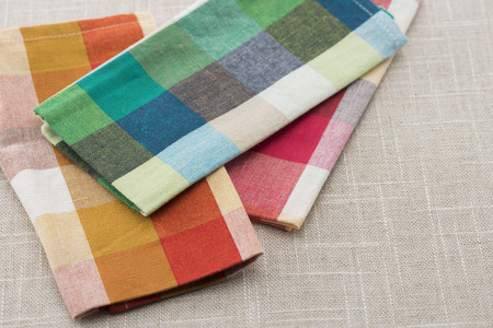 hankie: cloth