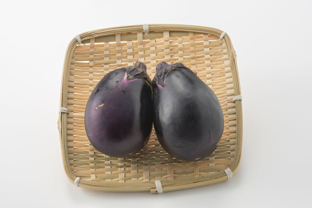 eggplant: Eggplant Stock Photo