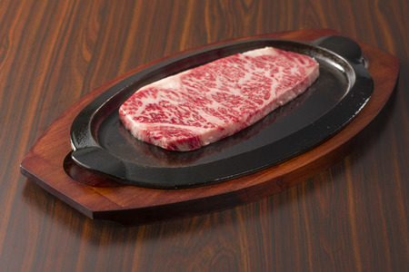 blubber: Beef
