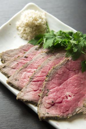 roast beef: Roast beef