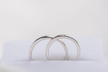winning proposal: Wedding ring