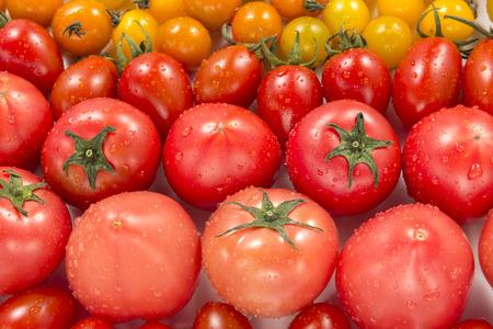 lycopene: Tomato
