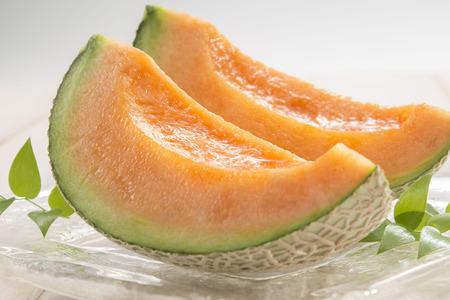 Melone Standard-Bild - 60101152