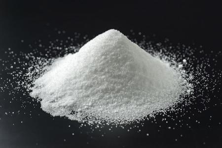 polvere bianca