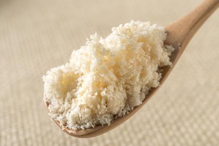 intestinal cancer: soy Powder Stock Photo