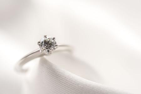 結婚指輪 写真素材 - 66660649
