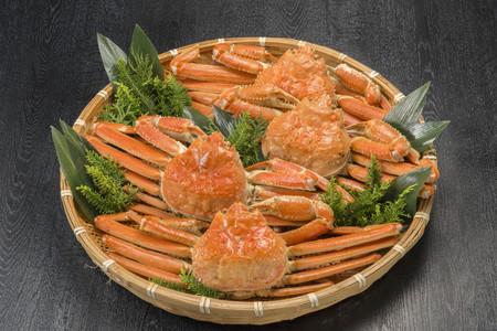 crab Stock Photo - 79372824