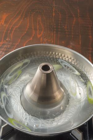 firepower: pot