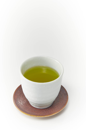 Green tea 스톡 콘텐츠