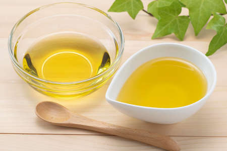 Fresh, delicious and healthy olive oil