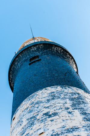 coastal feature: Lighthouse