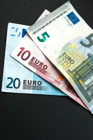 banconote euro: Valuta EURO Banconote